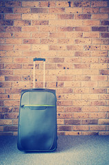 Travel Luggage Instagram Style