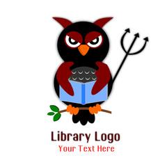 Logo per una libreria