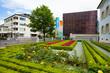 Liechtenstein street and parks