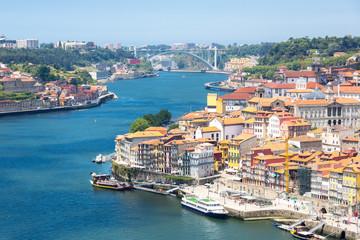 Porto ancient Town Portugal