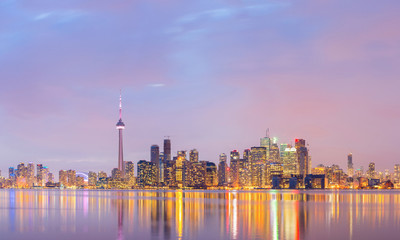 Toronto Panorama Canada