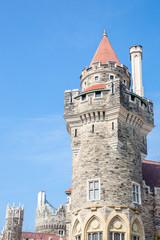 Casa Loma Tower Toronto
