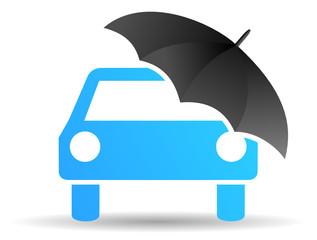 Auto Schirm