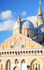 Padua church