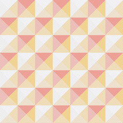 Colorful triangle and lines pattern12