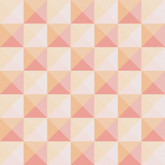 Colorful triangle and lines pattern14