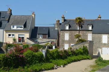 Village en Normandie