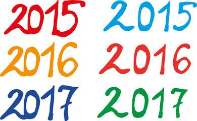 Ink 2015-2016-2017