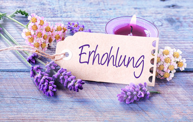 Ehrhohlung - revitalization and wellness