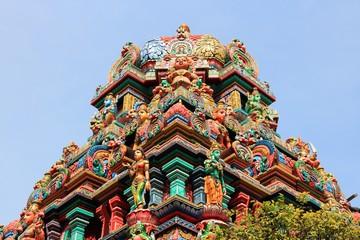 Bangkok - Hindu Temple