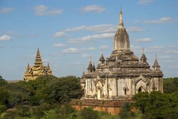 Old city Bagan