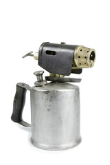 Old Sondering Iron