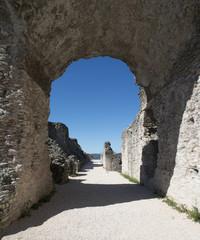Caves of Catullo