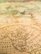 古地図 アメリカ