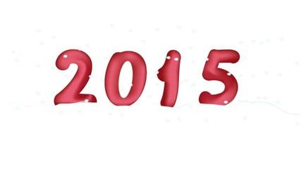 Новый 2015 год