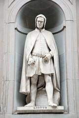 Statua di Giotto