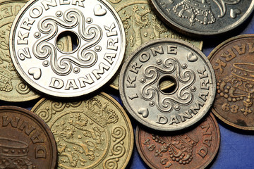 Coins of Denmark