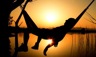 doğa ve huzur