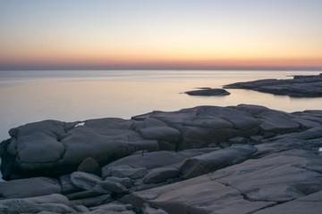Ramsvikslandet, Sweden