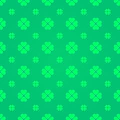 Saint Patrick pattern
