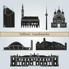 Tallinn Landmarks