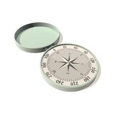 Wit kompas