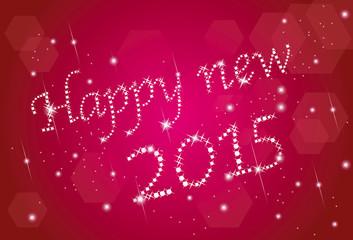 Happy new 2015 rot