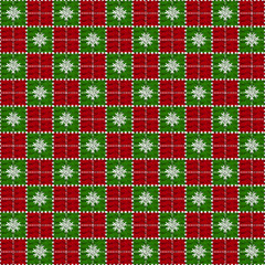 Vector Christmas Background
