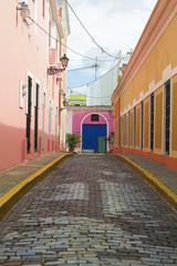 Caribbean street