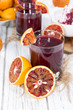 Fresh made Juice (Blood Orange)