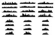 cityscape sets