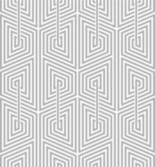 Grey abstract backgroun