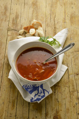 Sopa Soupe Zuppa Suppe Potage Zupa Soppa Beijing Soup Суп Leves