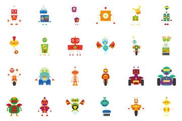 robot sets