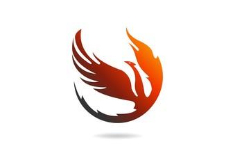 Logo Phoenix business