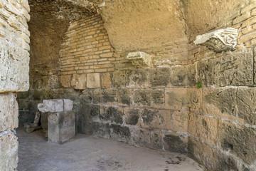 Termas Antoninas Túnez