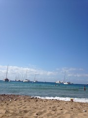 Playa de Ibiza 2