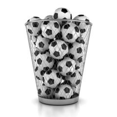 Balls in urn