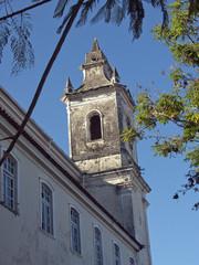 Igreja Matriz de Nossa Senhora da Assunção de Camamu Bahia