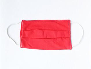 Cloth Mask Dust