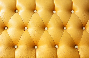Yellow luxury leather texture old skin