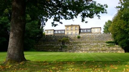 Bayreuth Schloss Fantaisie vid 01