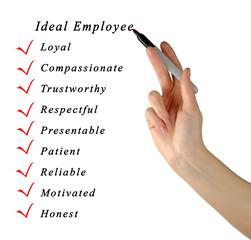 Ideal Employee