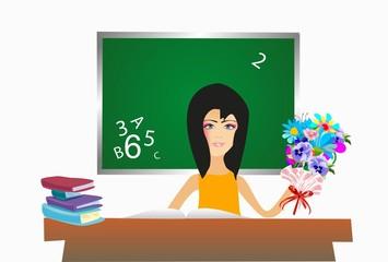 dzień nauczyciela