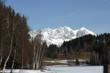 Wilder Kaiser Gebirge...