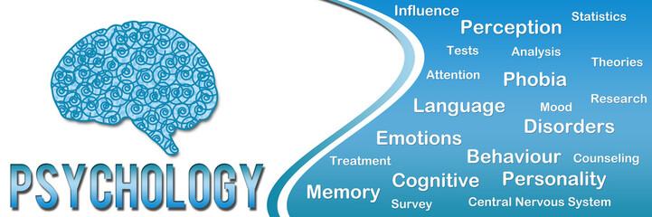 Psychology Horizontal