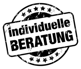 individuelle Beratung