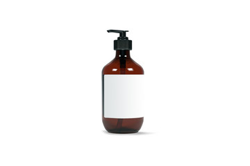 bottle hand wash