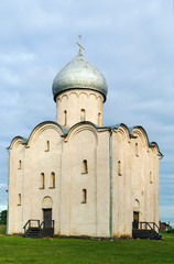 Church of Our Savior, Veliky Novgorod