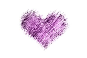 Heart pancil 38